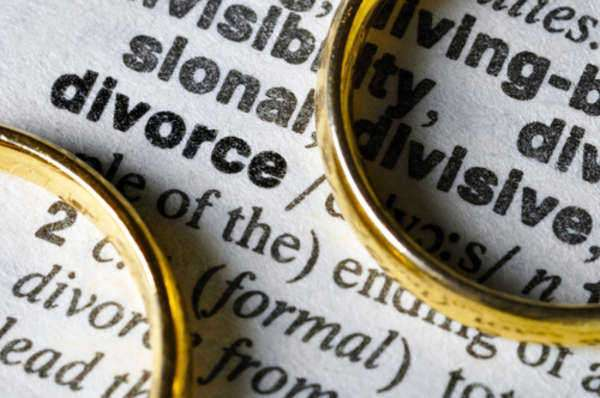 Easy Overview of Divorce Forms and Documents
